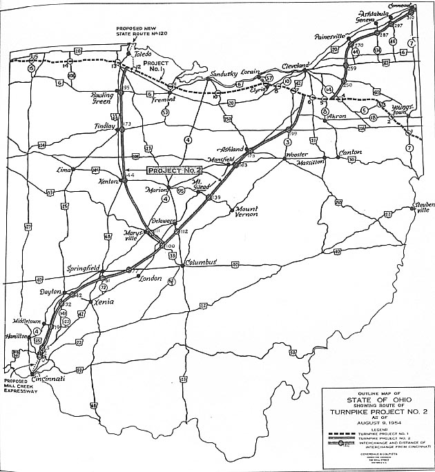 State Highway Plans
